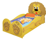 The Lion King Bed For Children - My Tiny Wheels