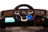 Touch Screen of mercedes power wheels