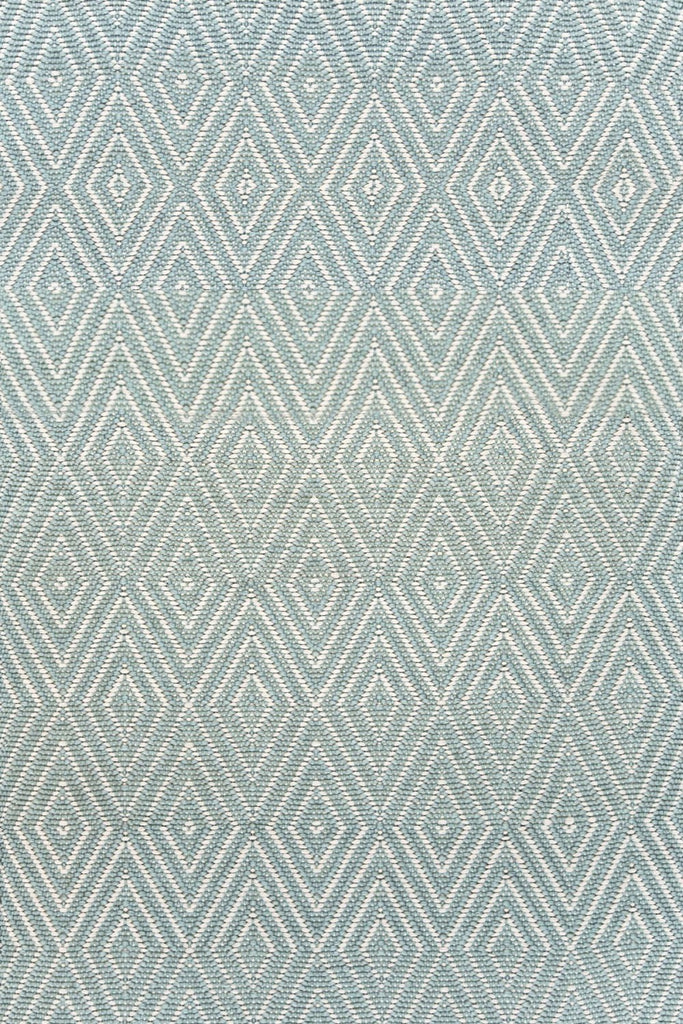 Diamond Light Blue Ivory