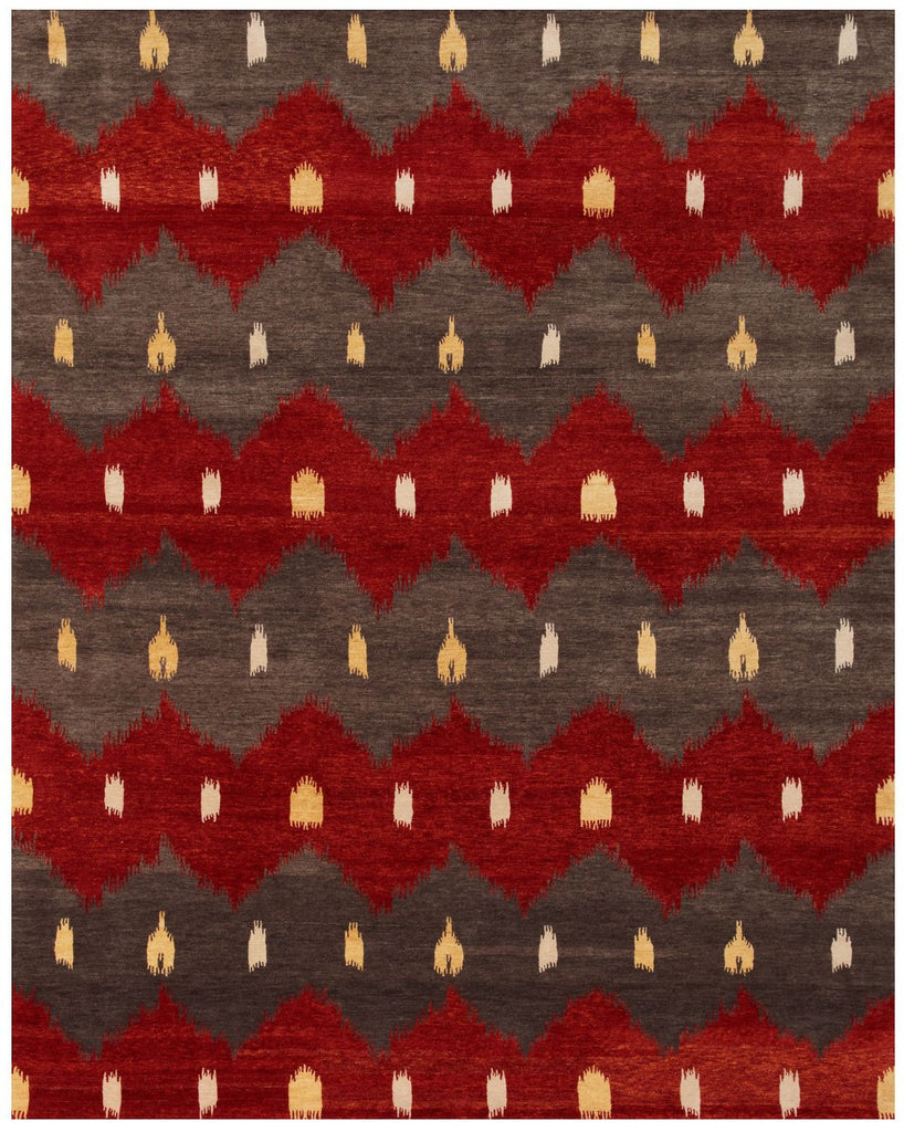 Ikat Chocolate