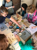 Healing Gemstones Workshop