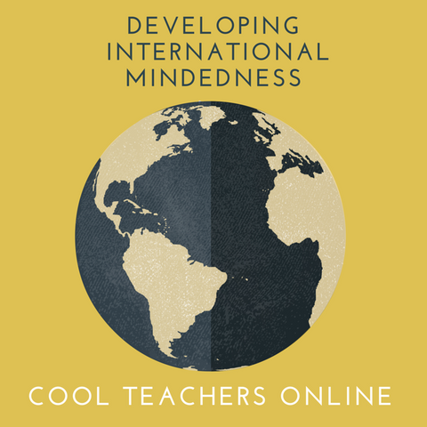 EDCI 6219  Developing International Mindedness