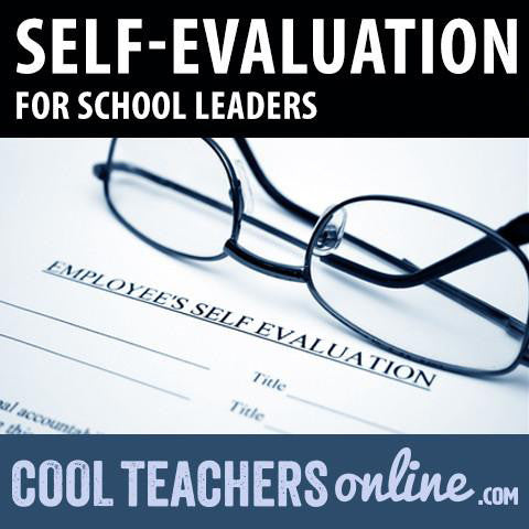 EDCI 6245  School Self-Evaluation for School Leaders: Classroom Monitoring