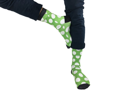 Cool_pooka_dot_socks_for_men_fun_socks