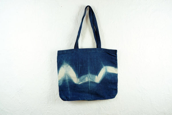 Workshop: Shibori Tote Making (Dec 8)