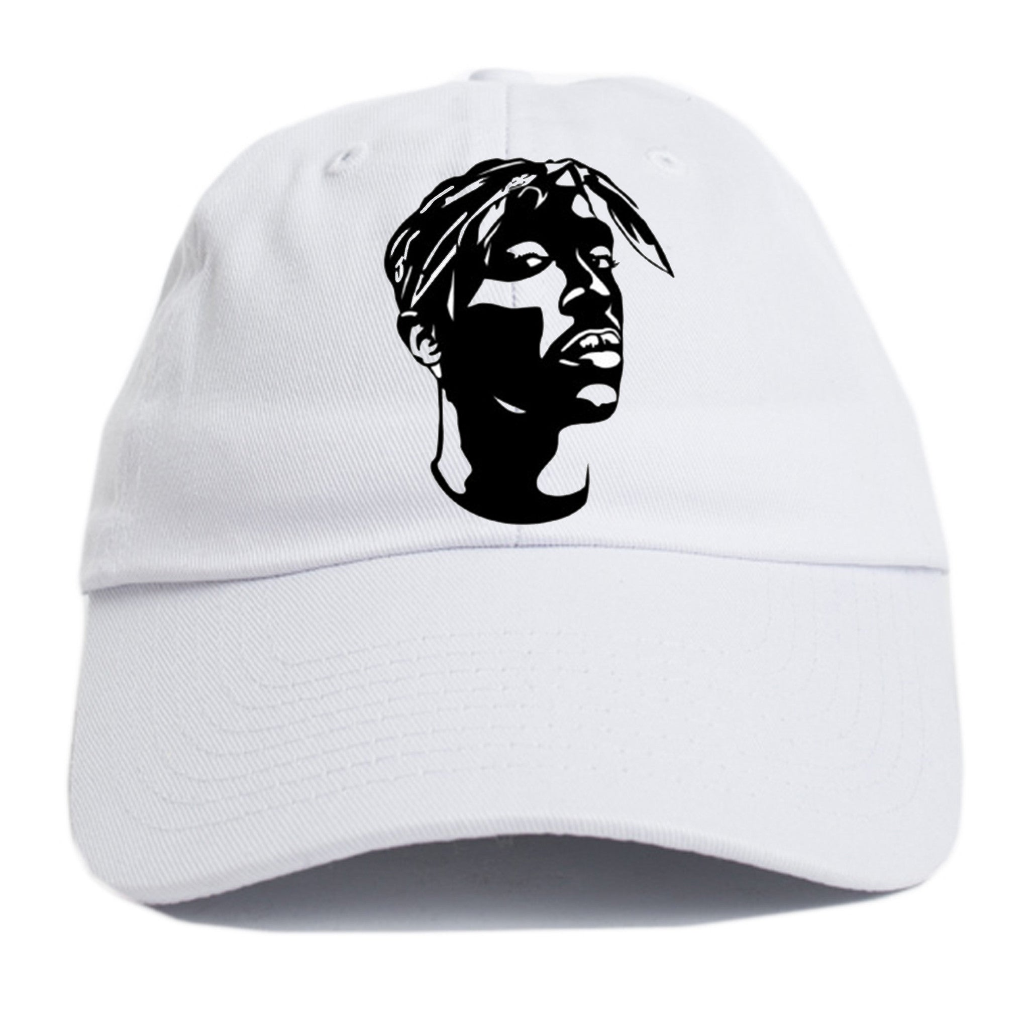 2 Pac Dad Hat - Ourt - 1