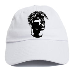 2 Pac Dad Hat - Ourt