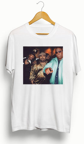 Big Pac Pun T-Shirt - Ourt