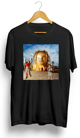Travis Scott | Astroworld T-Shirt - Ourt