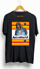 Travis Scott Astroworld T-Shirt - Ourt
