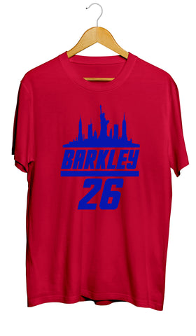 Saquon Barkley | Giants T-Shirt - Ourt