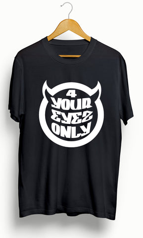 "J Cole ""4 Your Eyez Only"" Album T-Shirt - Ourt"