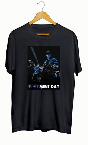 Aaron Judge/New York Yankees Terminator Shirt