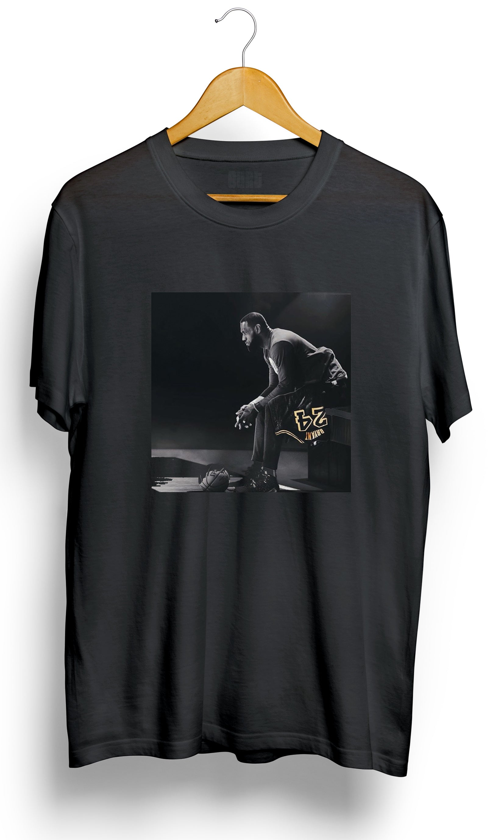 Lebron James | Kobe Bryant | Lakers Championship T-shirt - Ourt