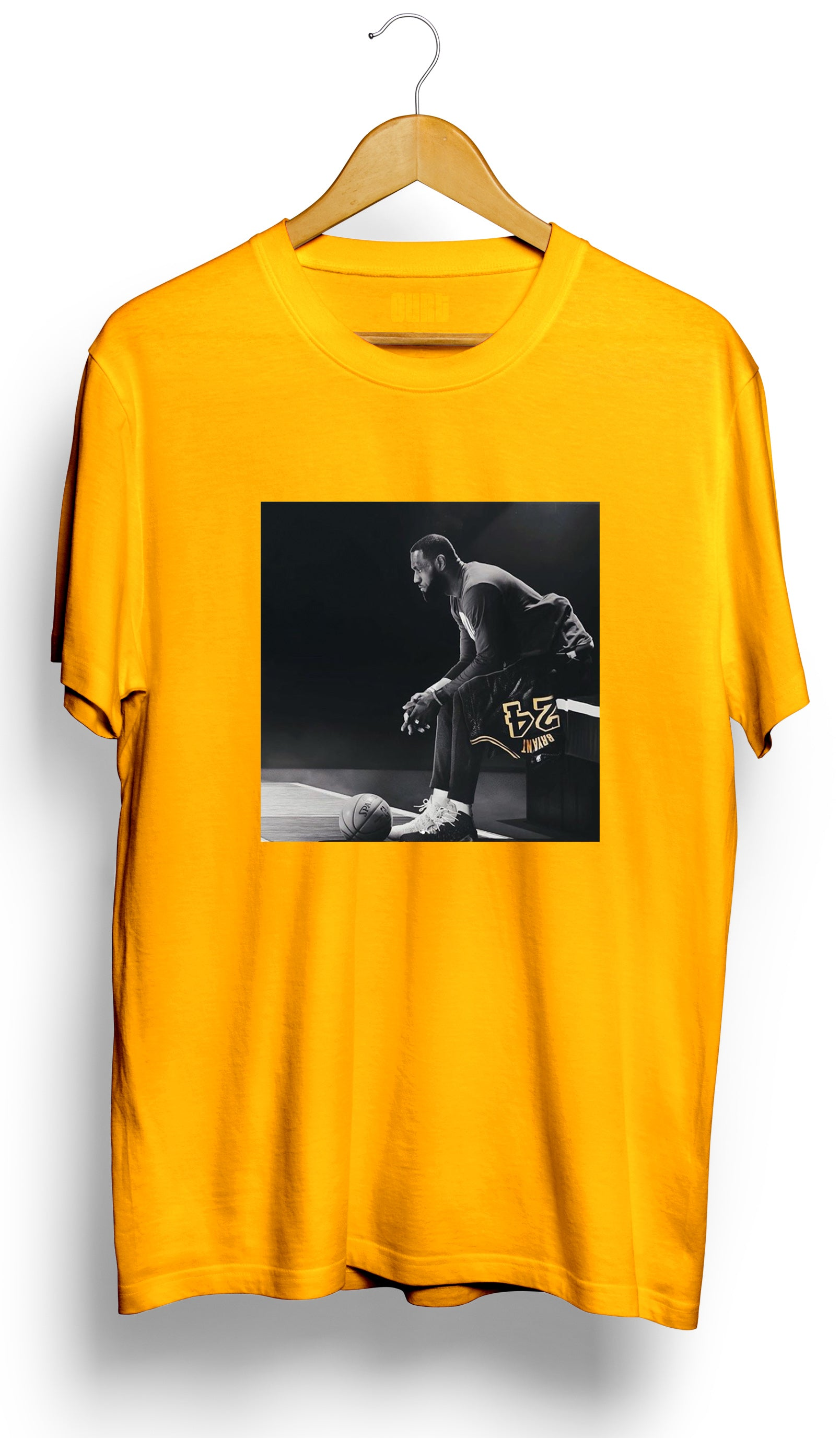 Lebron James | Kobe Bryant | Lakers Championship T-shirt