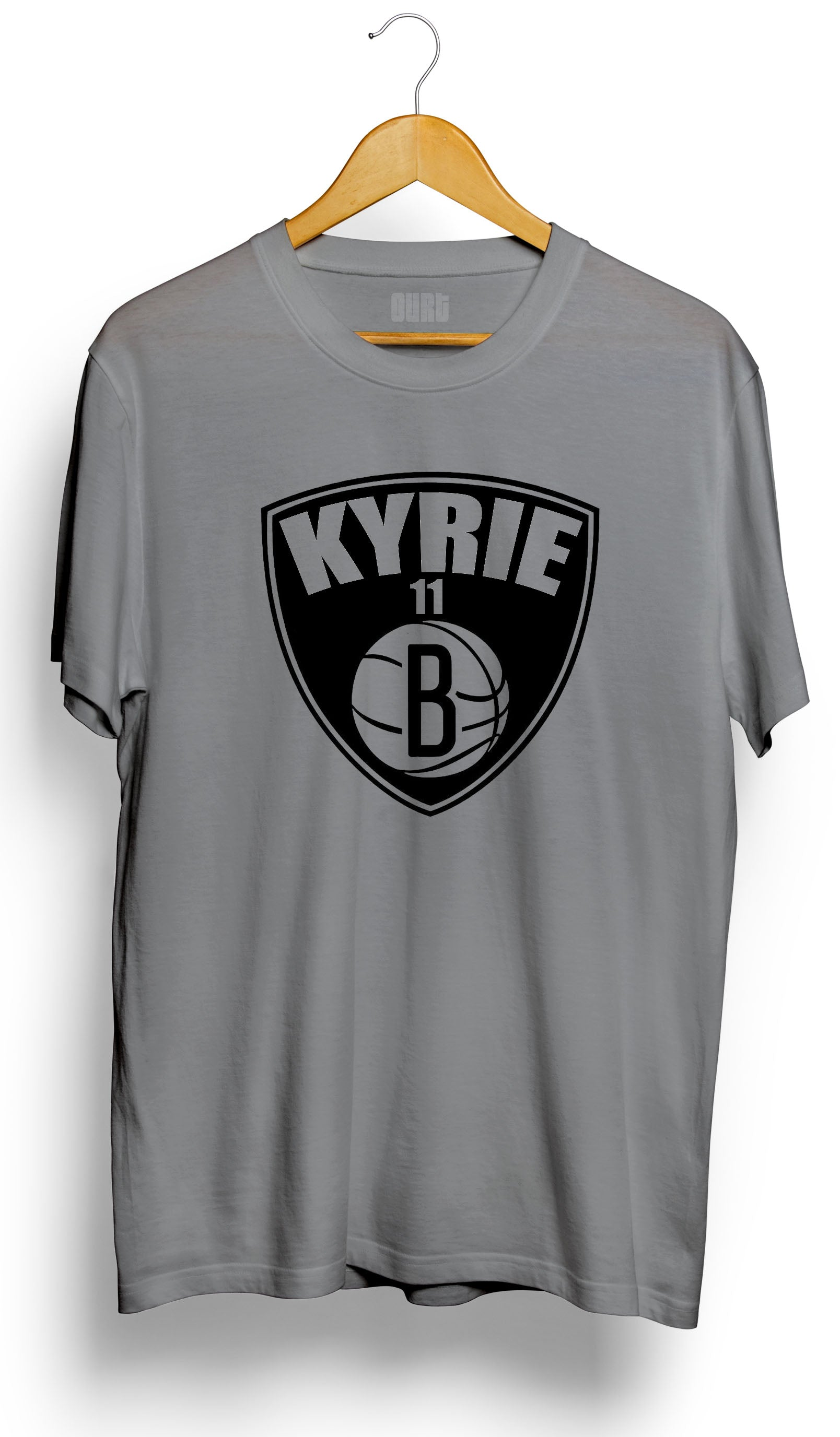 Kyrie Irving Brooklyn Nets T-Shirt - Ourt