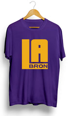 Lebron James | Labron | Los Angeles Lakers T-Shirt - Ourt