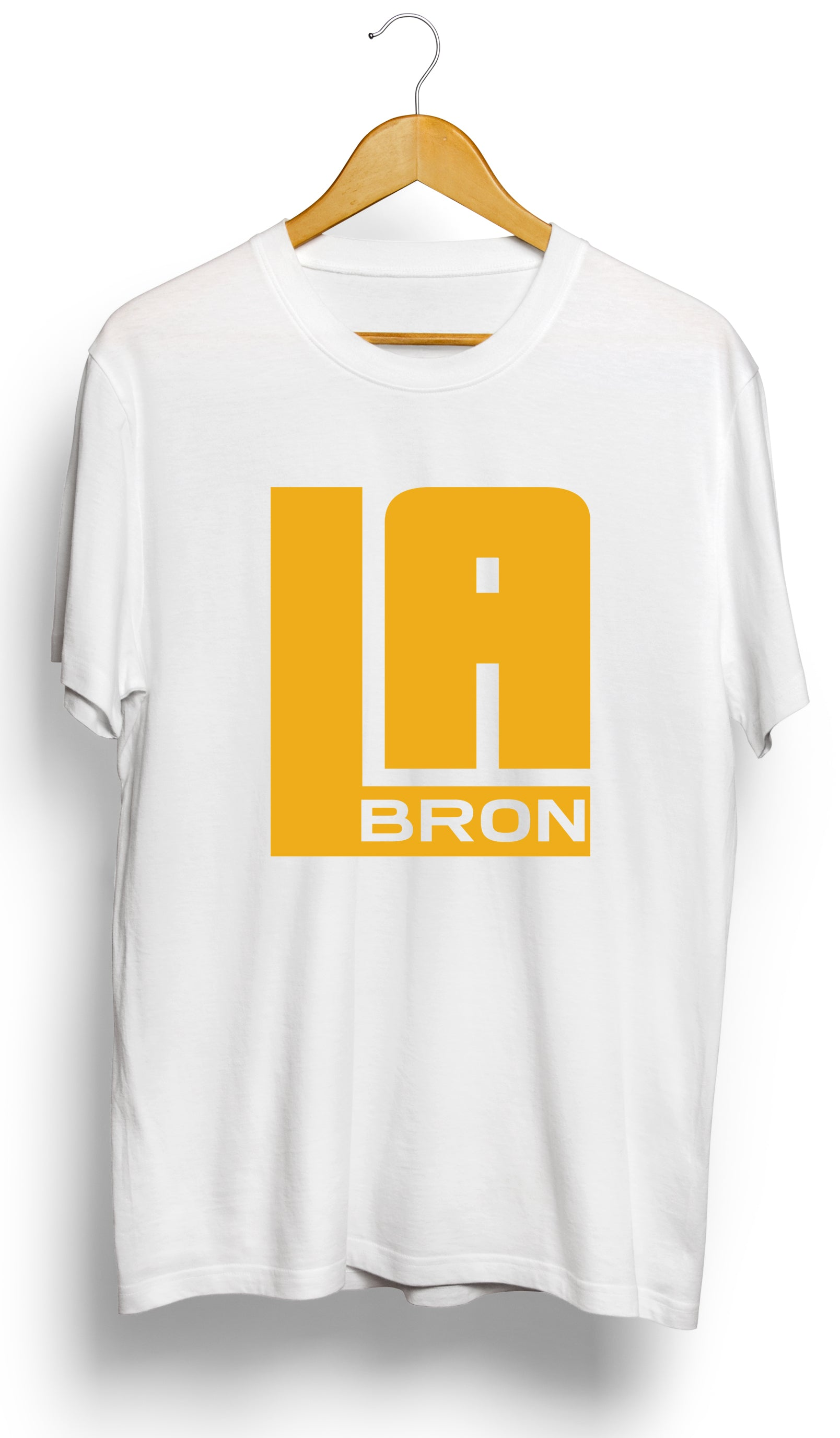 newest 2227a 3ca6e Lebron James | Labron | Los Angeles Lakers T-Shirt
