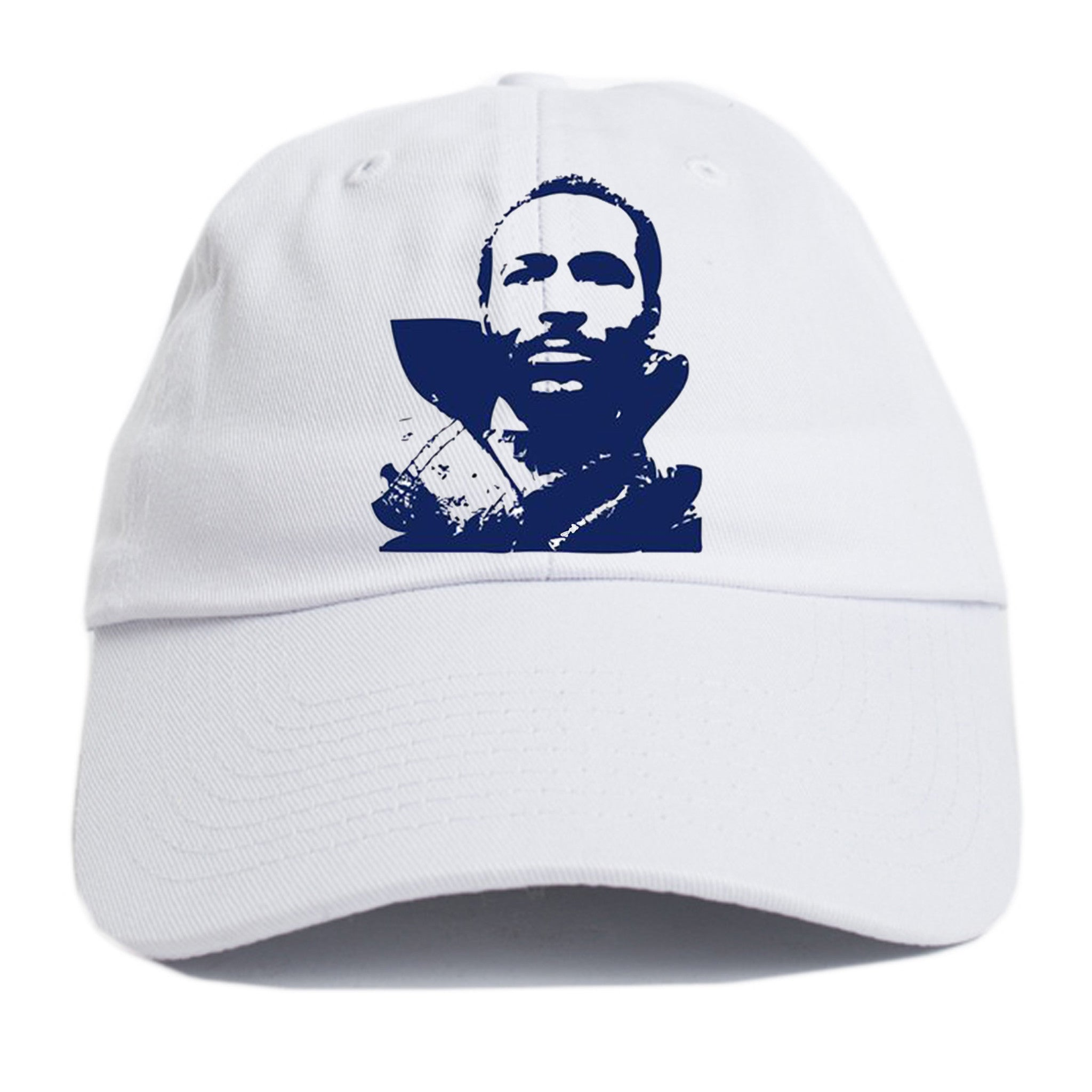 Marvin Gaye Dad Hat - Ourt - 1