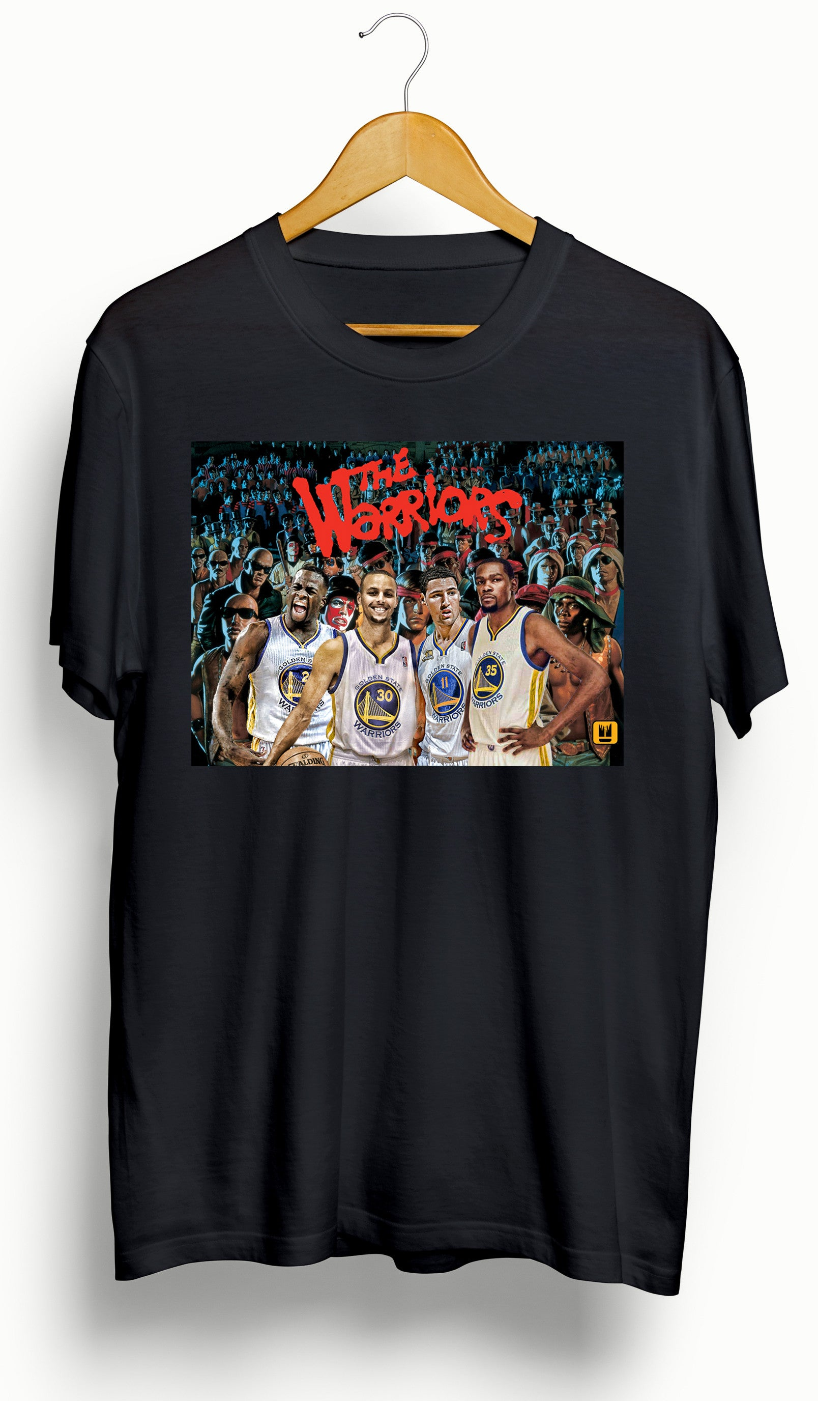 Golden State Warriors/The Warriors T-Shirt - Ourt