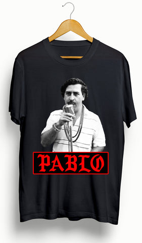 Pablo Escobar/Life of Pablo/Yeezy/I Feel Like Pablo T-Shirt - Ourt - 1