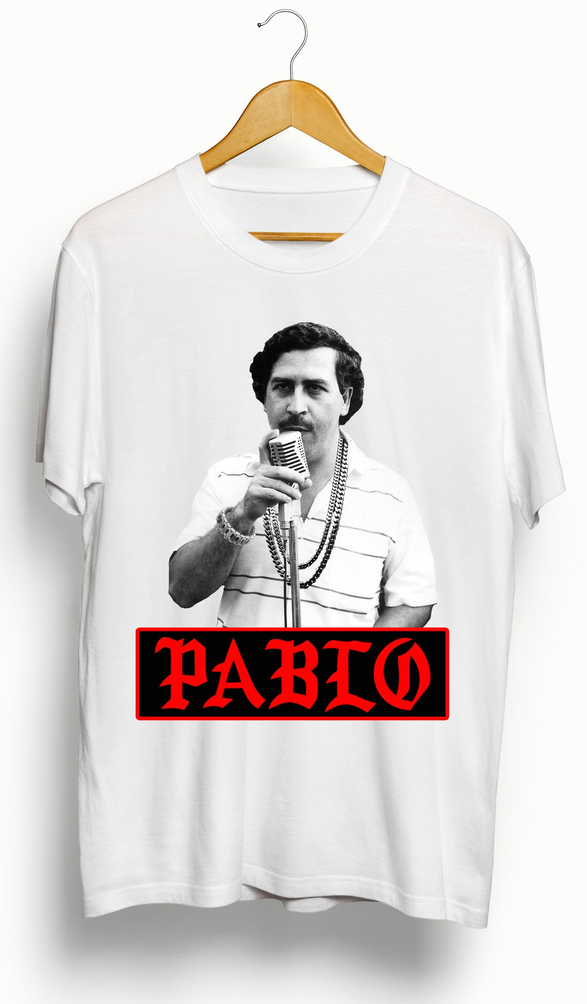 Pablo Escobar/Life of Pablo/Yeezy/I Feel Like Pablo T-Shirt - Ourt