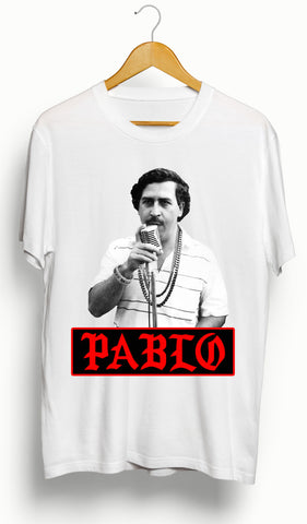 Pablo Escobar/Life of Pablo/Yeezy/I Feel Like Pablo T-Shirt - Ourt - 2