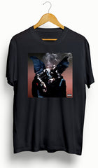 Travis Scott Birds in the Trap Sing McKnight T-Shirt - Ourt