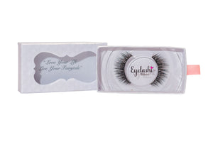 Winged & Wide Eye Set- 4 Pack