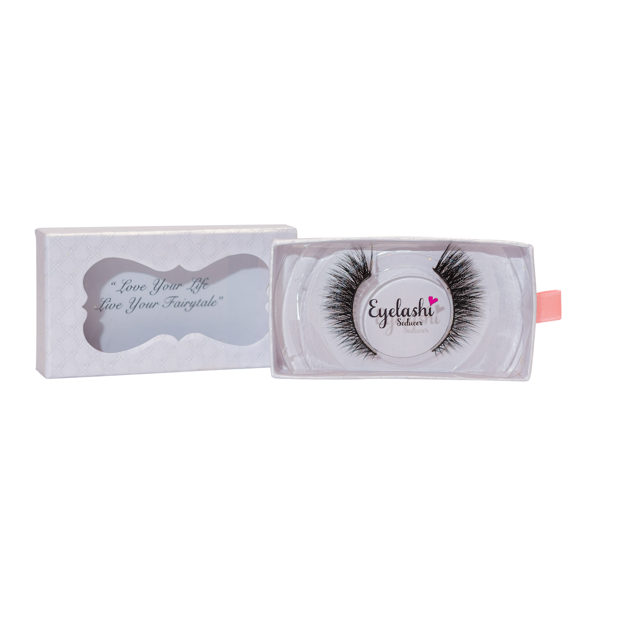 2 Pack- 3D Seducer & Lover - Eyelashi