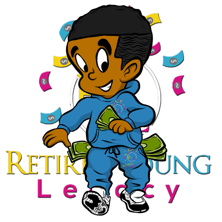 Retired Young Legacy Apparel