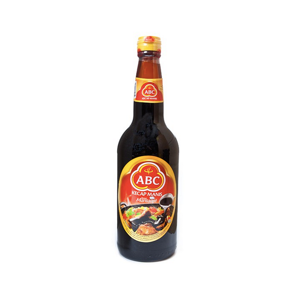 ABC Sweet Soy Sauce Kecap Manis (620ml)