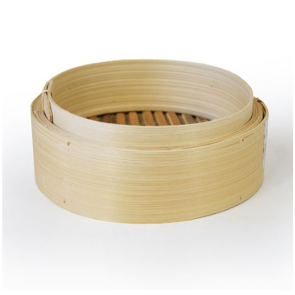 Bamboo Steamer Stand - 8
