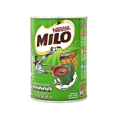 Nestle Milo Chocolate Powder (400g)