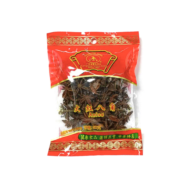 ZF Star Anise (50g)