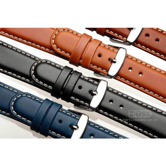 'Aerosport Mk2' Watch Strap Colours