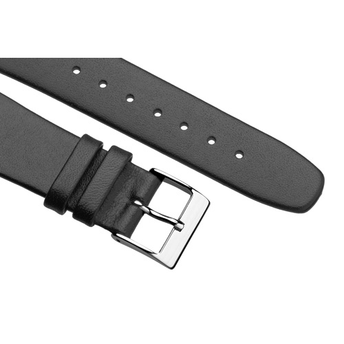 'OE Calf' Open Ended Watch Strap Buckle
