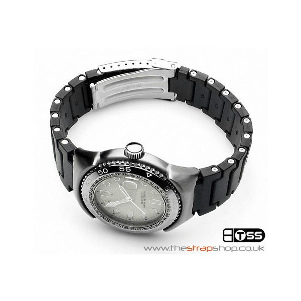 'SL Diver' Watch Bracelet