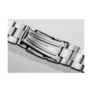'T32' Stainless Steel Watch Bracelet