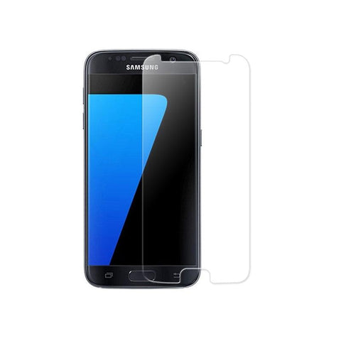 Samsung Galaxy S7 Tempered Glass (Curved)