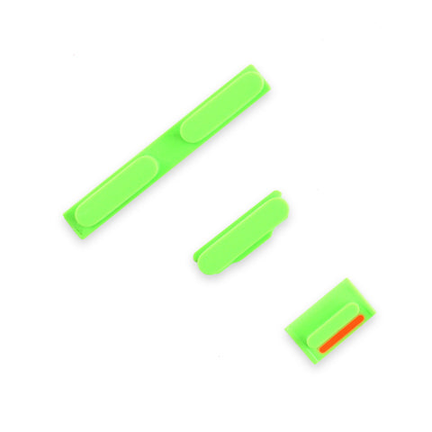 iPhone 5c Button Set (Mute, Power and Volume) - fix2U