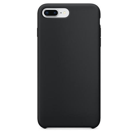 fix2U iPhone 8 Plus Silicone Case - fix2U