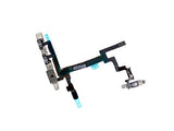 iPhone 5 Power Button and Volume Control Flex Cable - fix2U