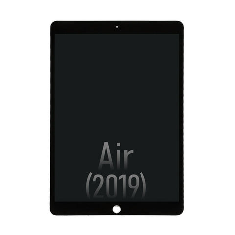 iPad Air 3  LCD & Digitizer (No Home Button)