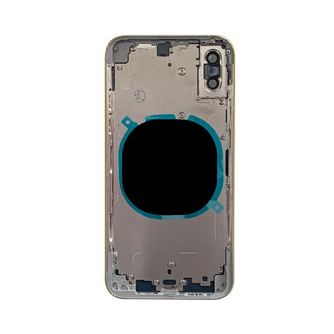 iPhone XS Max Rear Housing - fix2U