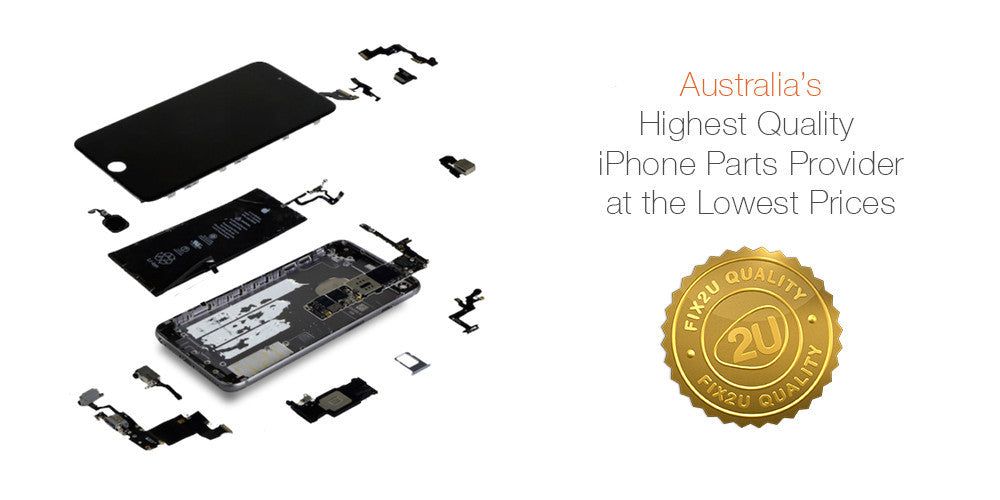 Australia's Highest Quality iPhone Parts Provider at the Lowest Prices