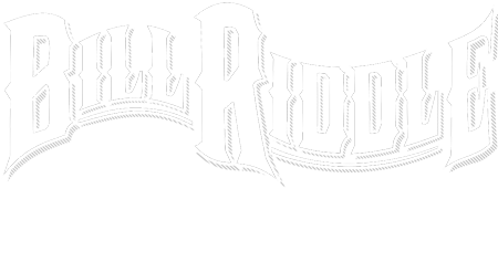 Bill Riddle Cutting Horses