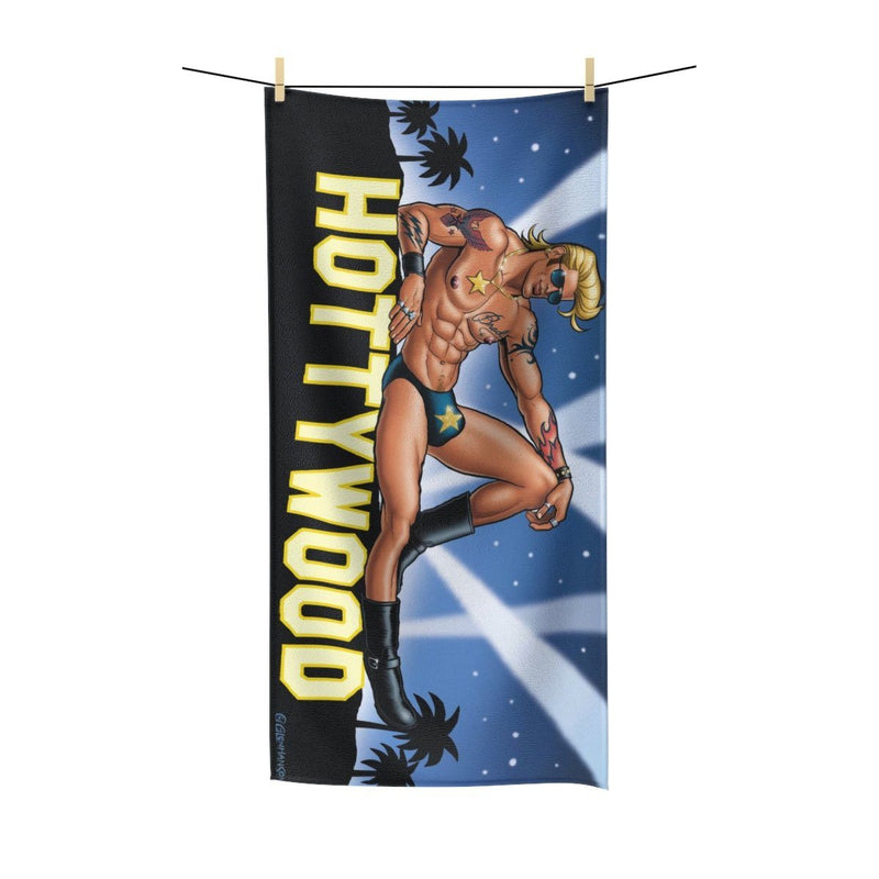 HOTTYWOOD •  Towel