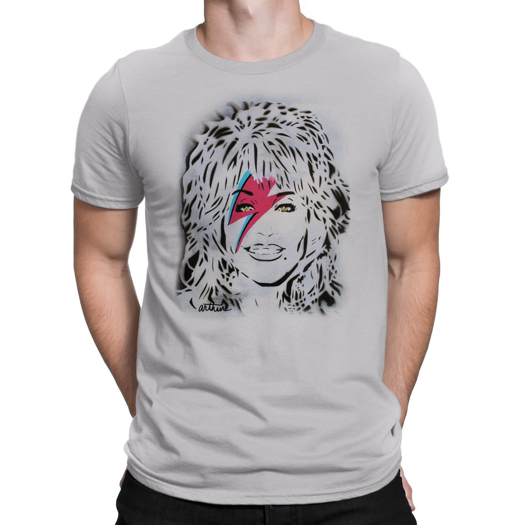DOLLY STARDUST - TEE