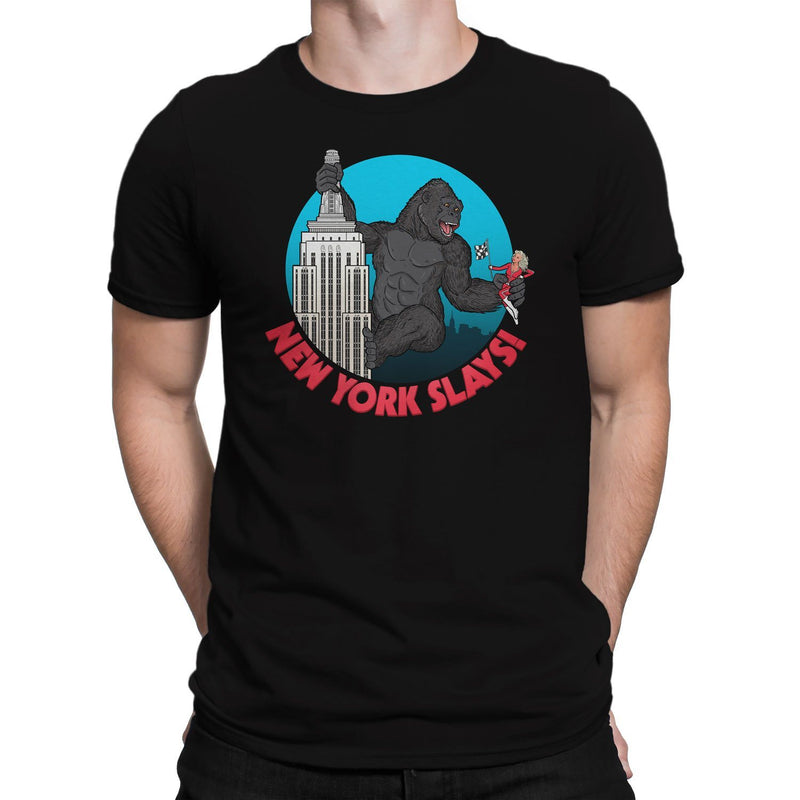 NEW YORK SLAYS • TEE